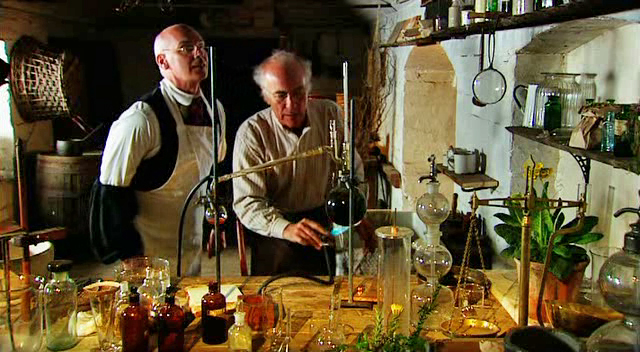 Victorian Pharmacy - BBC2