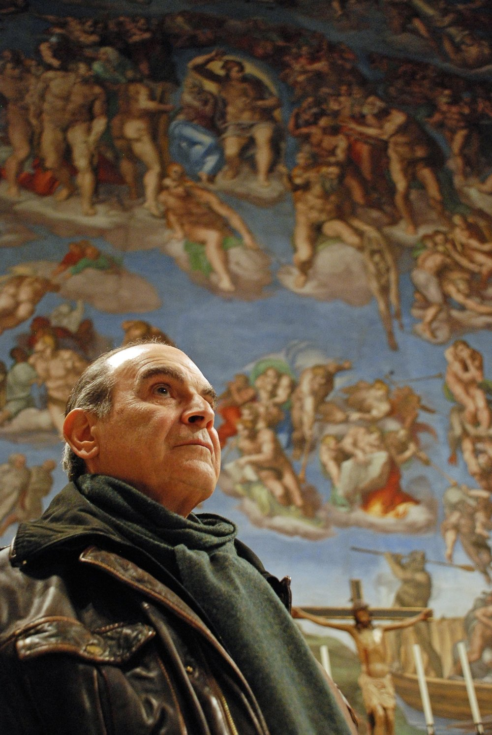 David Suchet in the Footsteps of Peter - BBC1