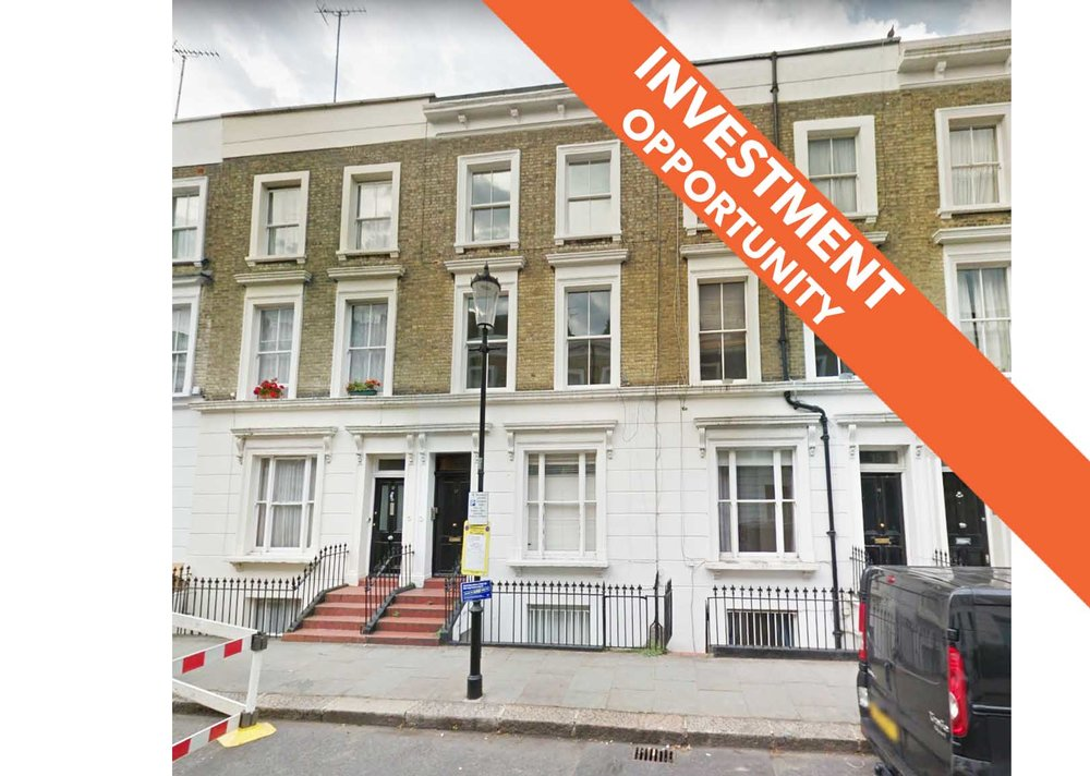 IFIELD ROAD, SW10
