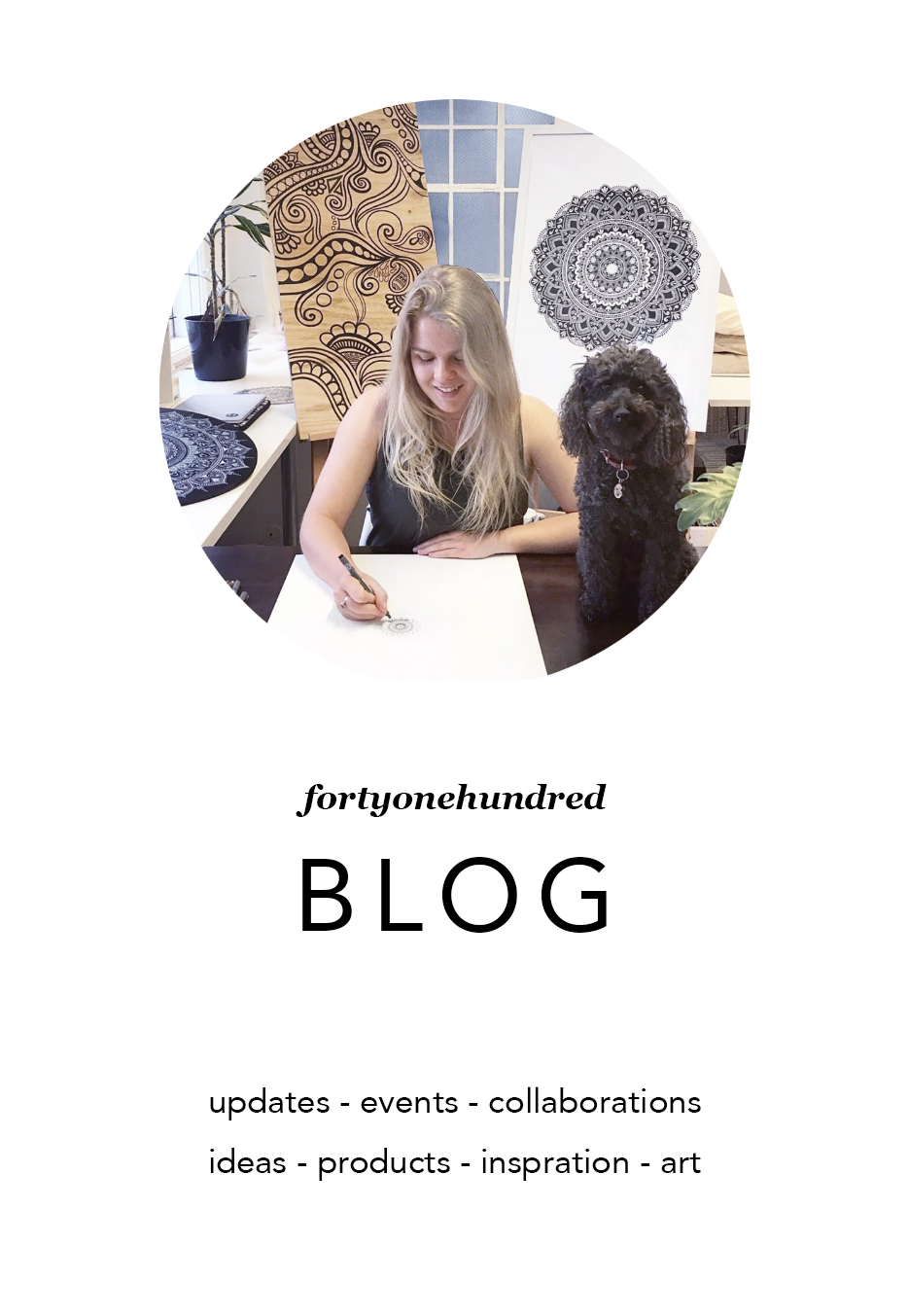 Blog Posts      - Studio Vlog    - Mural Time Lapse   -  First Solo Exhibition   -   My Artist CV   -  February gifts   -  Sunrise Flow