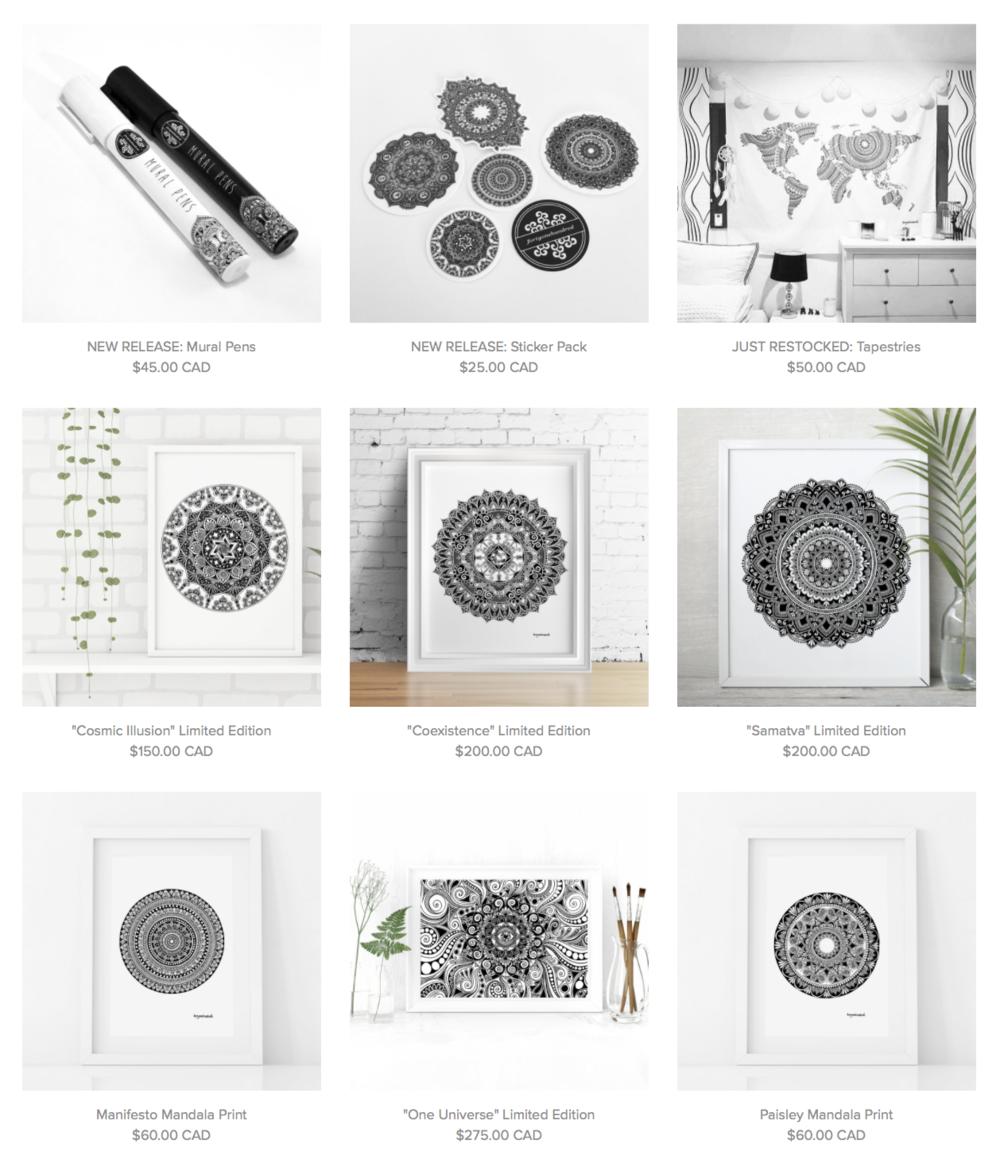 fortyonehundred-online-art-shop