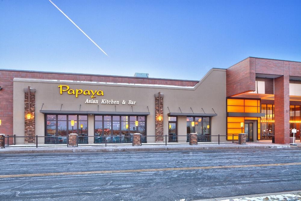 Papaya Asian Kitchen and Bar