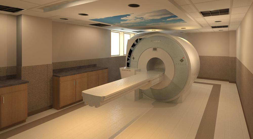 MRI Room 2