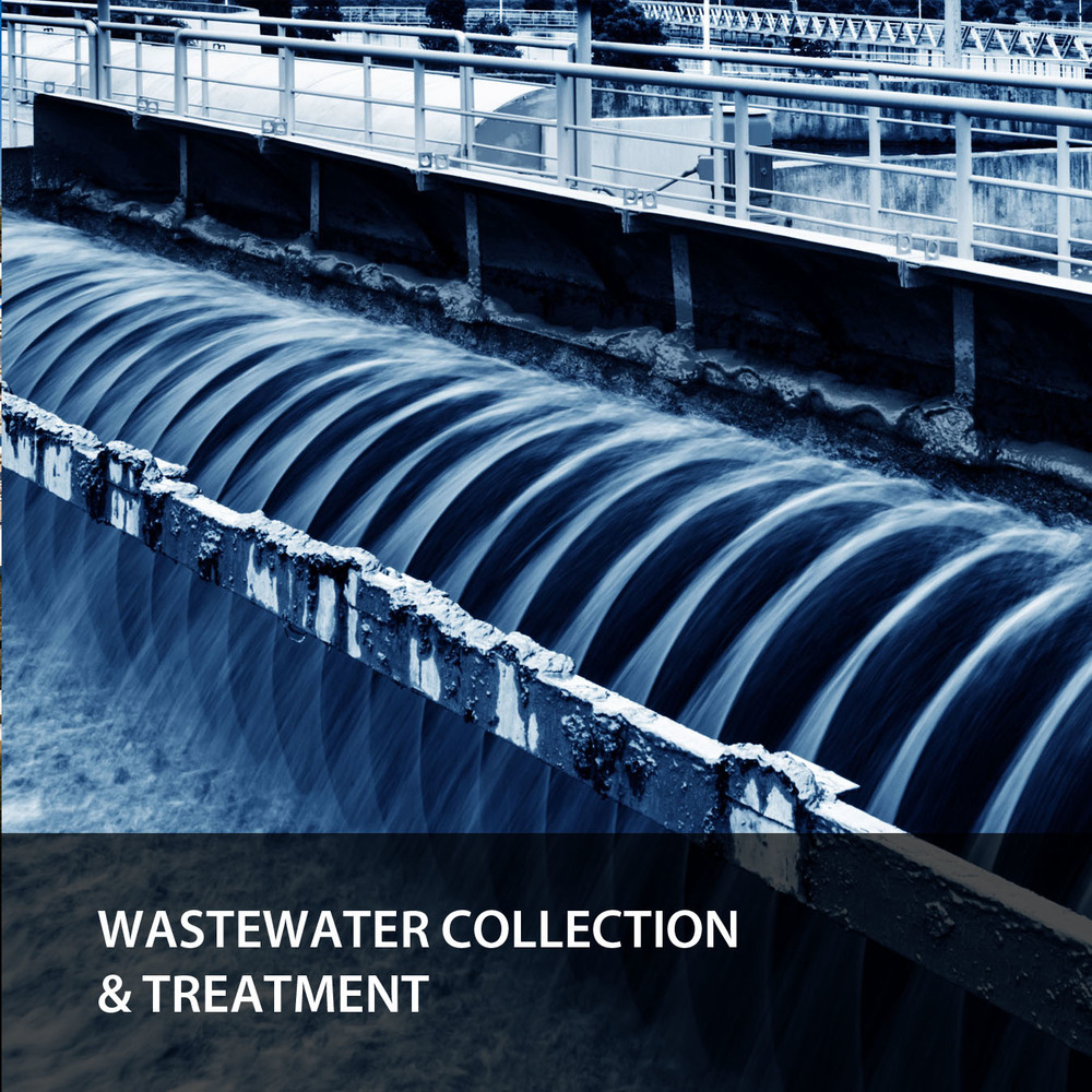 Wastewater Collection & Treatment