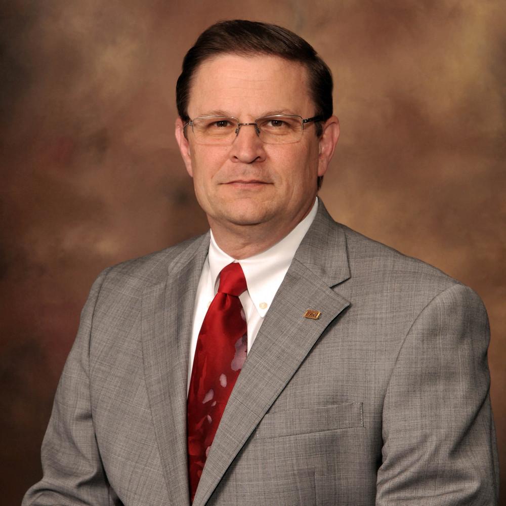 "J. W. ""Bill"" Giardina, Jr., PE   Chief Executive Officer"