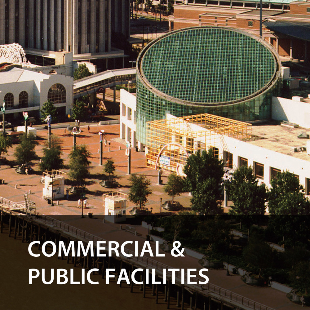 Commercial & Public Facilities