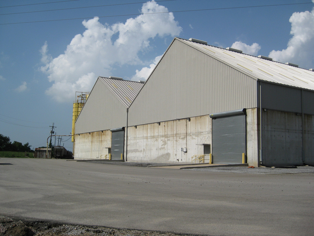 Arabi Terminal Dock No. 1 - Dry Storage Warehouse.jpg