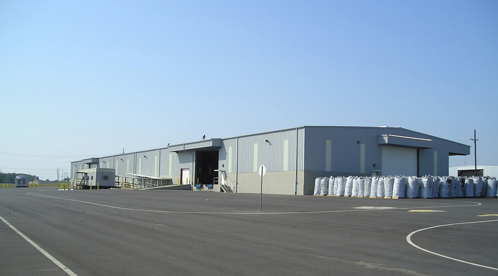 Arabi Terminal Warehouse Development.jpg