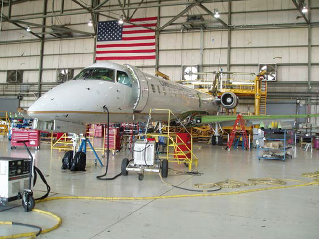 Regional Airport Expressjet Maintenance Facility Interior Renovations.jpg