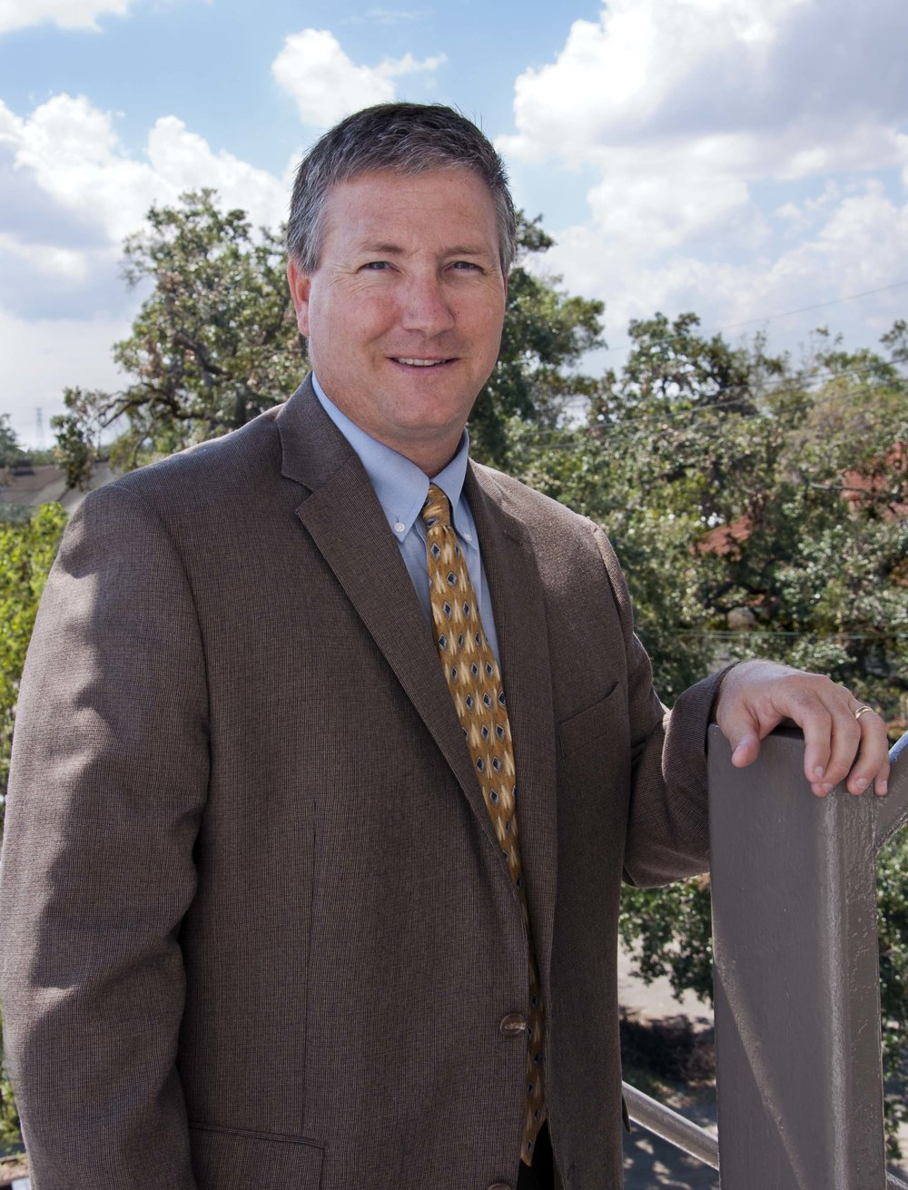 SCOTT A. HARDY, PE   SENIOR VICE PRESIDENT, ALABAMA AND MISSISSIPPI