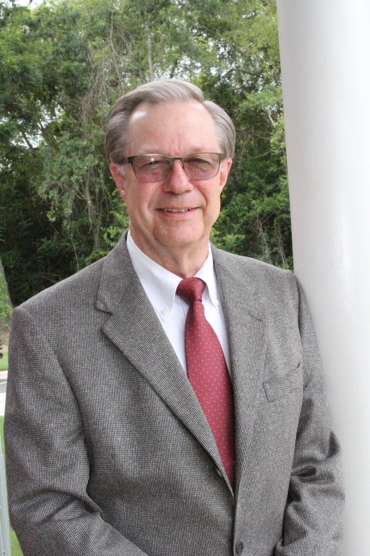 O. JEFFREY WOOD, PE   REGIONAL VICE PRESIDENT, ALABAMA