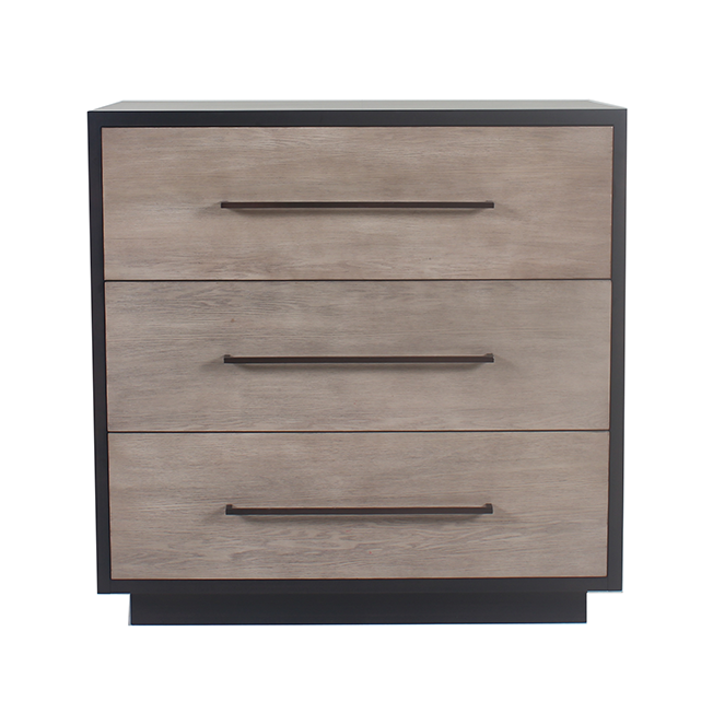 CG07 3 Drawer Chest of Drawers (Living Room).png