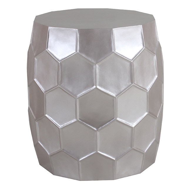Drum End Table - CG-LR-102 - Sunset Cove.png