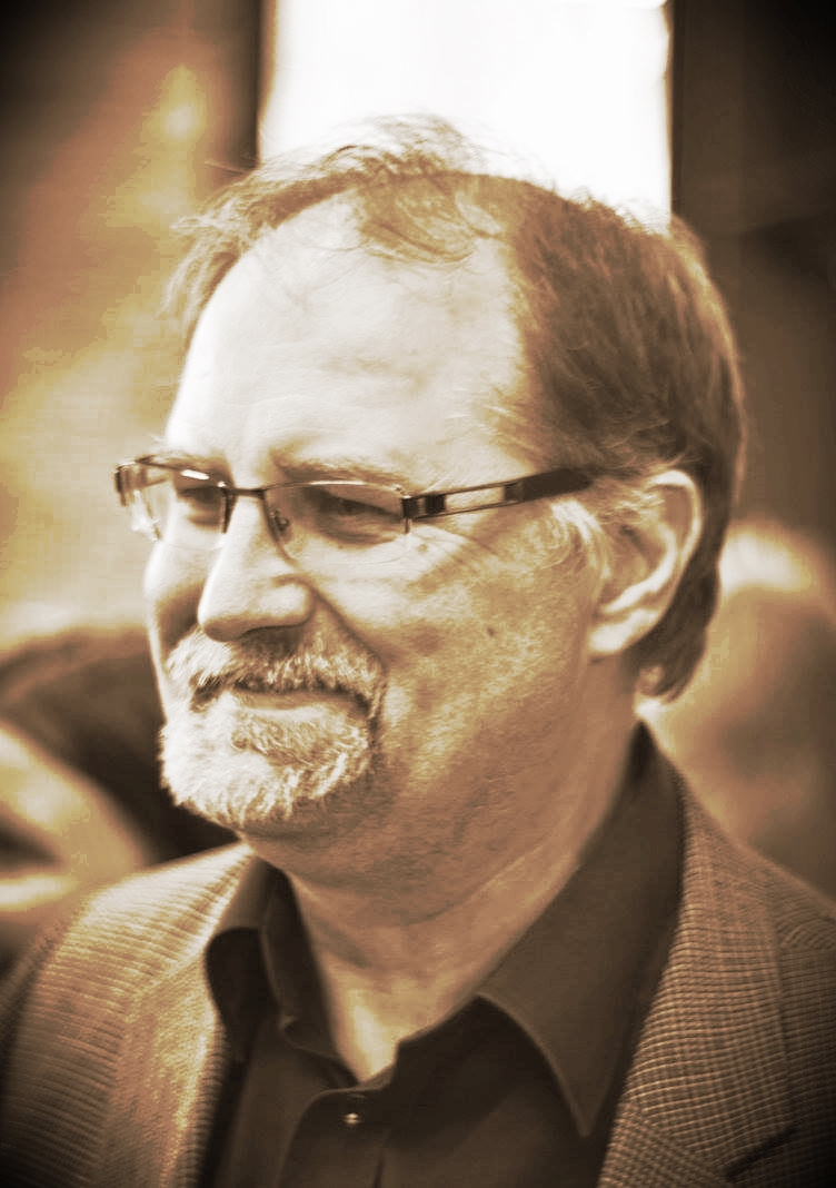 Ed J. van der Maarel Director, Architect &Heritage Consultant