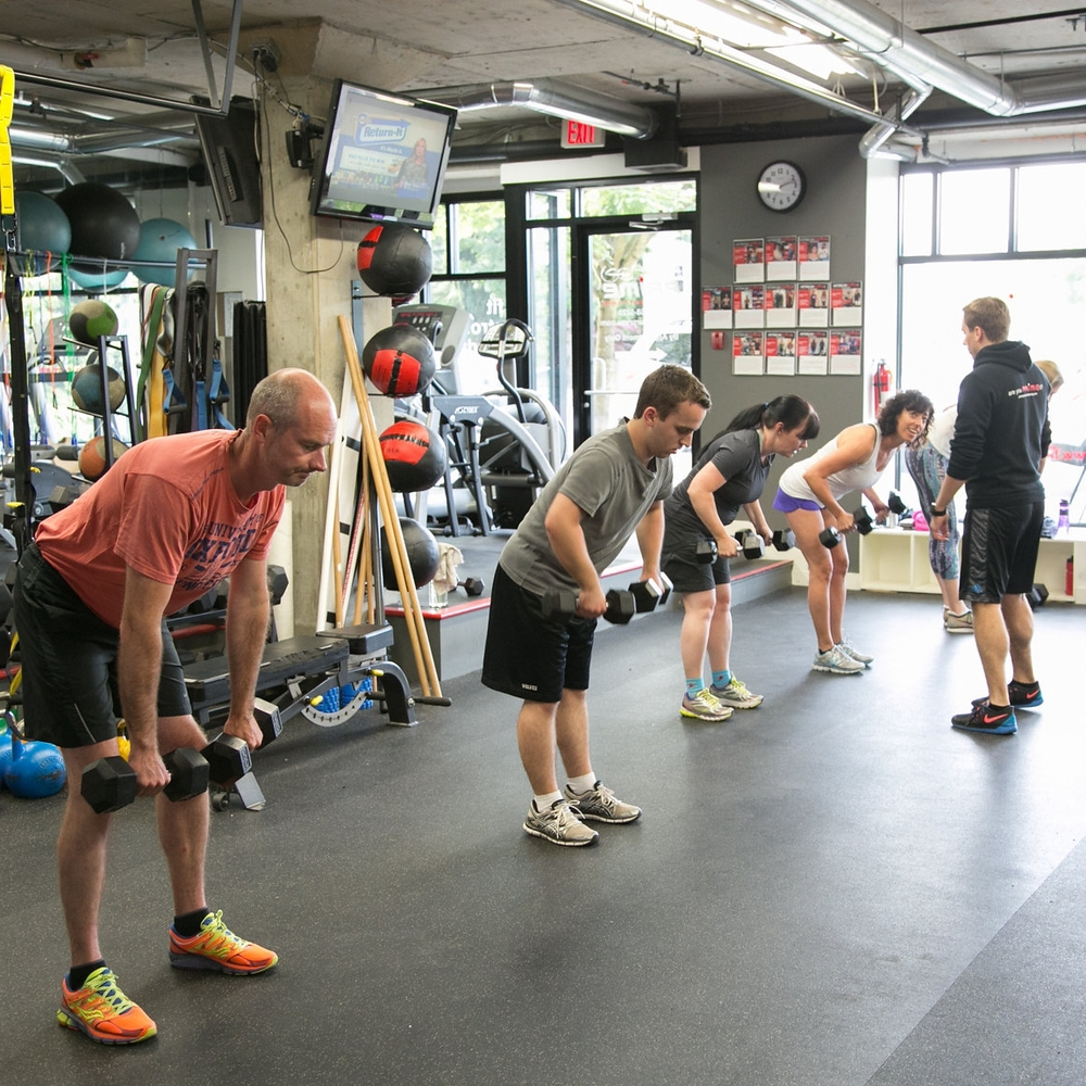 group-fitness-classes-vancouver
