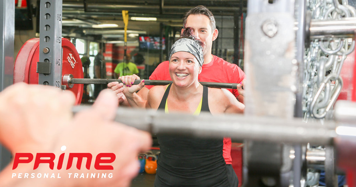 Vancouvers Best Personal Trainers Prime Personal Training