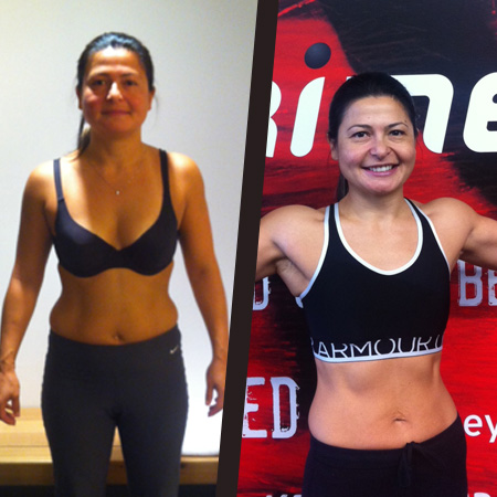 Kitsilano Personal Training Fitness