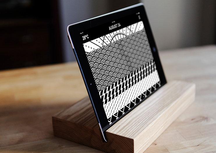 Tablet version
