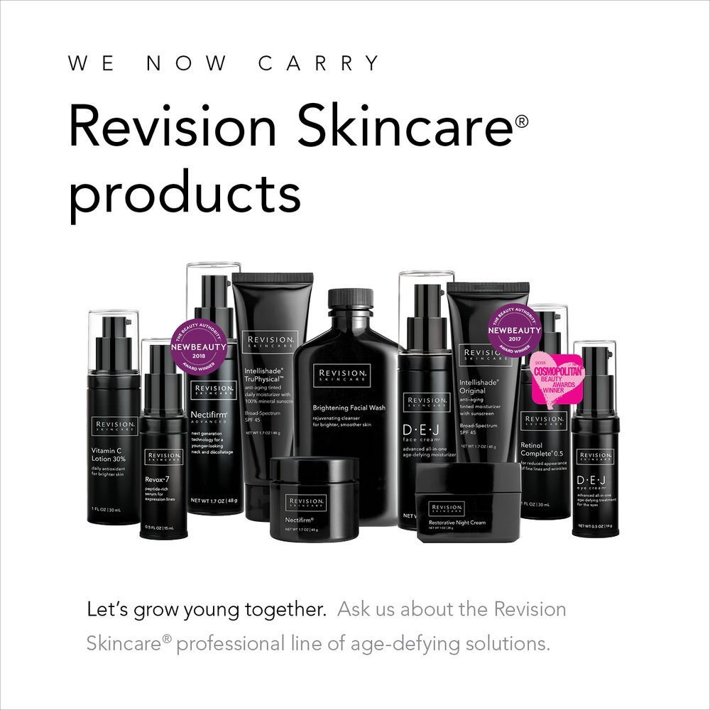 We Now Carry Revision Skincare.jpg