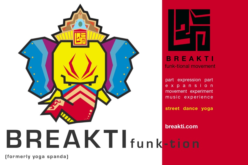 new breakti flyer…  better late than never…