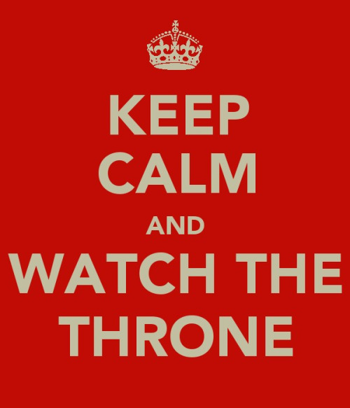 keep calm and #watchthethrone   lovin this album!!!