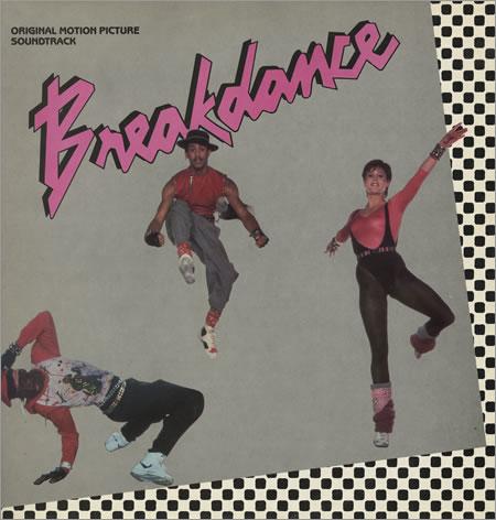 Breakin   #notbreakdance