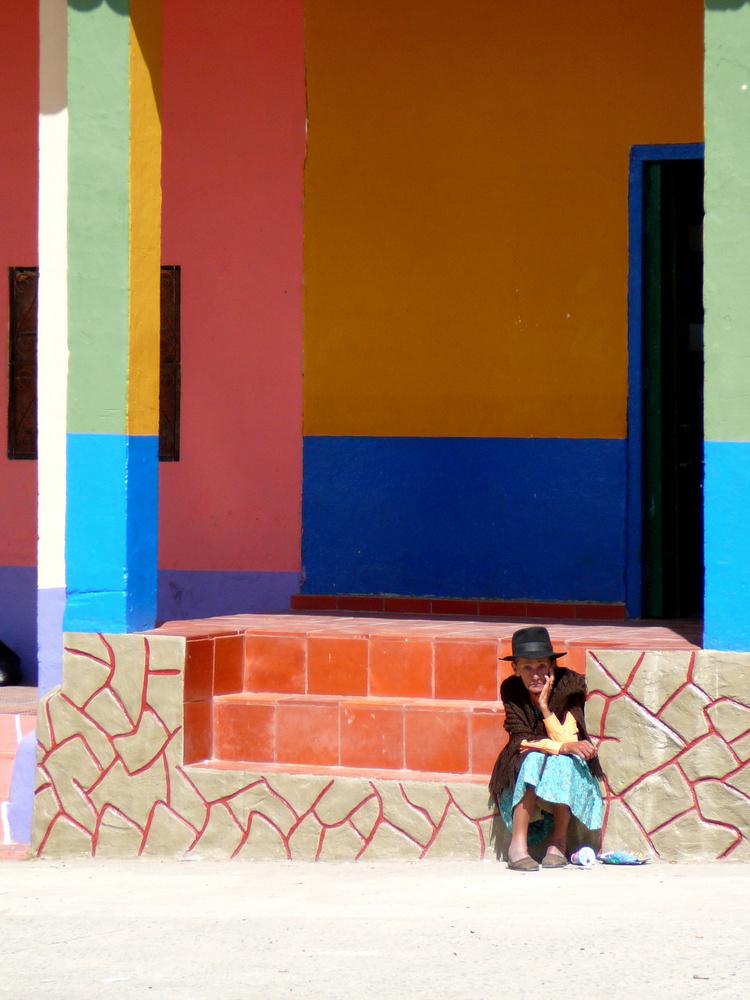 bamboukoura :     Colombia
