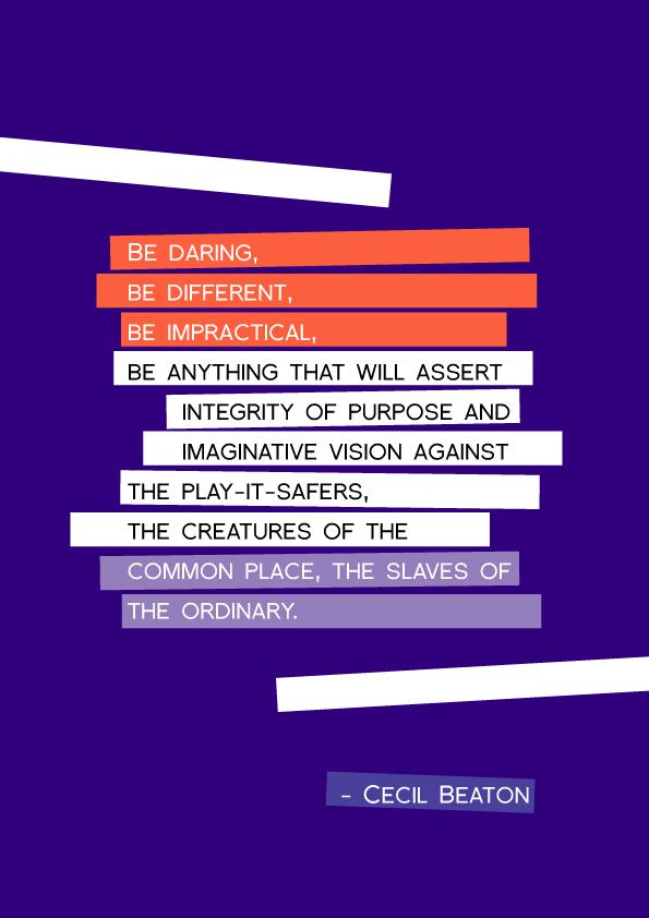 quote-book :      via JocelynBernard/4everDesign