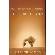 Please check out Stefanie Syman's book, The Subtle Body, a history of yoga in America. Provocative read for anyone who has ever considered yoga in a larger context. Whether you agree with all points or not it's certainly a worthwhile part of the library.