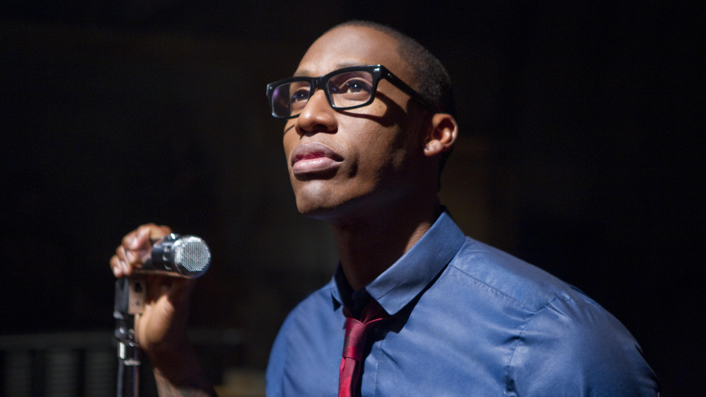 Music For Your Monday: NPR Music is streaming Raphael Saadiq's Stone Rollin' in its entirety until May 10.  DOPE!