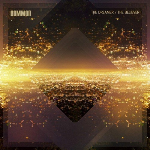"""thoughtsofahiphopjunkie :       Common - Raw (How You Like It)     Here's another joint from Common's """"The Dreamer/The Believer"""" dropping next week. Shoutout to   hiphoptoday    for puttin' me on to the track. Check it out.                 *Update. This shit is DOPE!!!!!     Get a jumpstart on your Tuesday with this!!"""