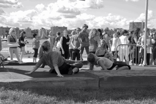 Breakti gettin DOWN at @Wanderlustfest in NYC…  amazing gif.  thx danielle!