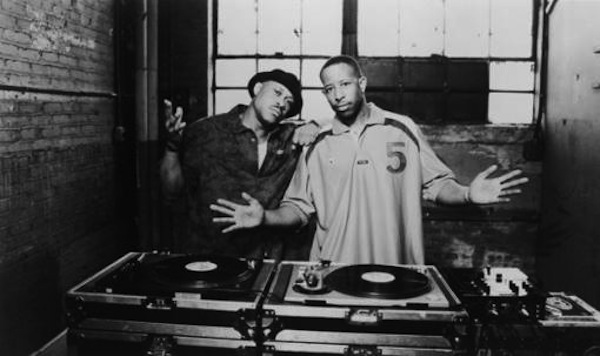 gangstarr, one of the best yet.