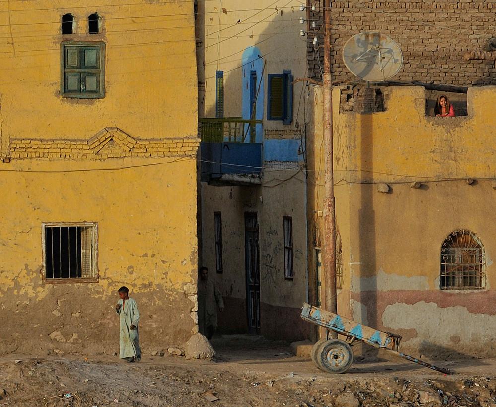 bamboukoura: Egypt