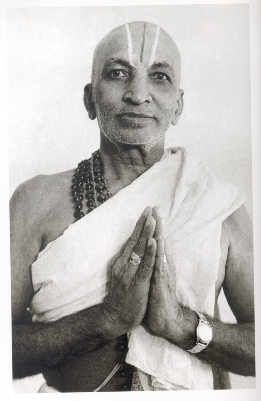 studying intensively for the next week with the amazing Schuyler Grant and fam from  Kula Yoga …  pondering the lineages of this guy right here…    Tirumalai Krishnamacharya