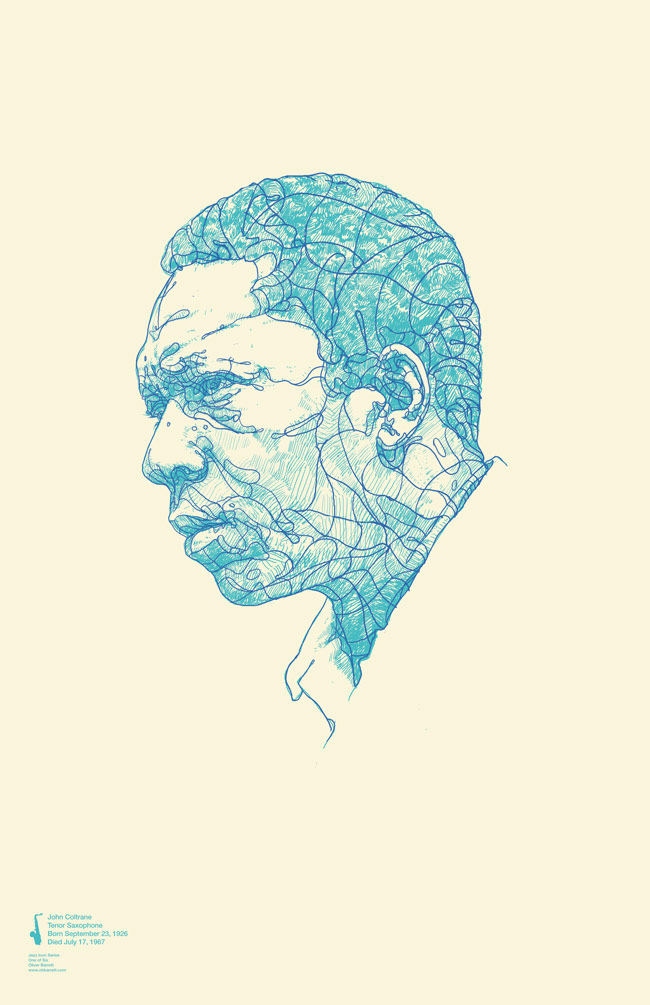 crookedindifference :       Coltrane