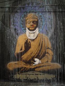 sydneyryding :     Banksy