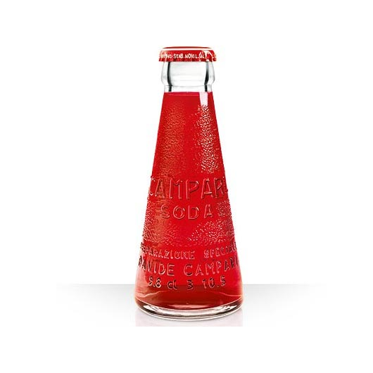 love campari.  this is beautiful, where can i find in the US?   perhaps i can figure out the makings of a virgin negroni….  yum.