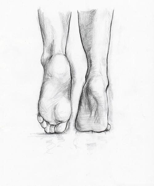 feet. use them.