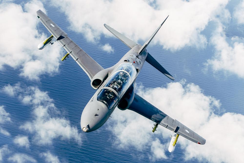 Air to air, Finland, 2014 -2 2203-2.jpg