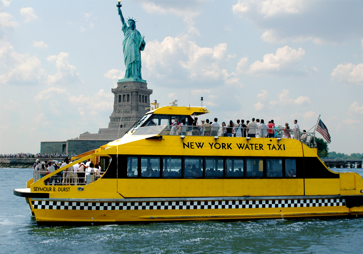 CIRCLE LINE ACQUIRES NEW YORK WATER TAXI |  JAN 14, 2017, 1:38PM EST READ MORE ON CURBED.COM >