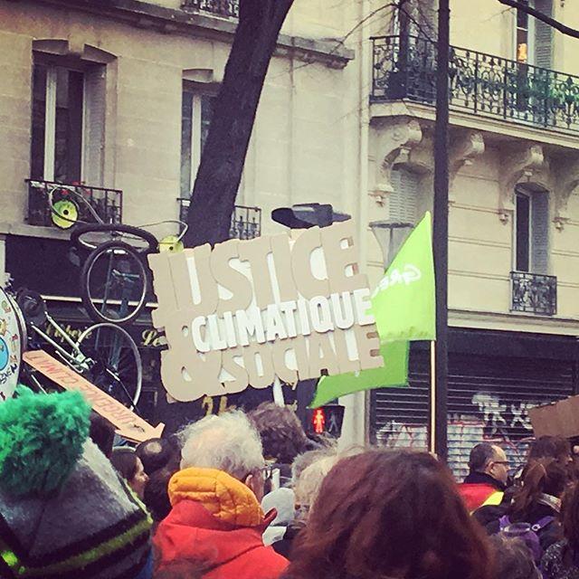 #marcheclimat #marchepourleclimat  #peoplesclimatemarch