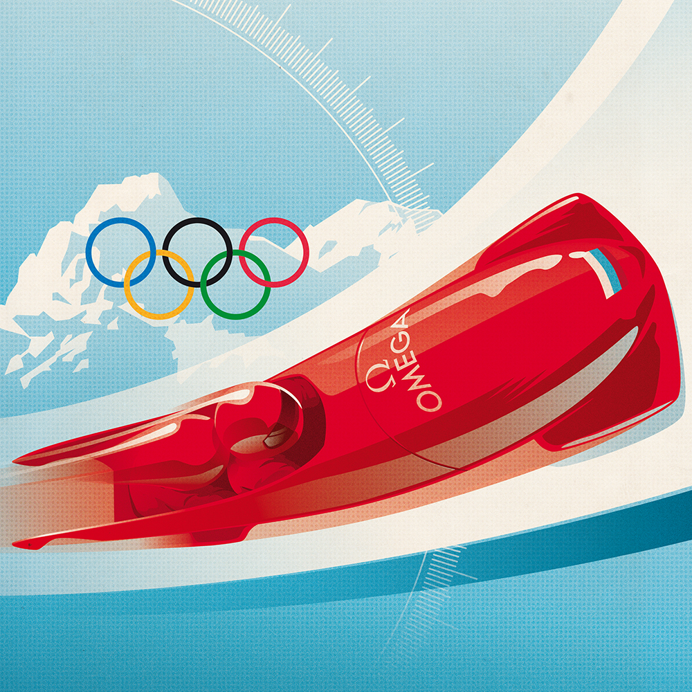 SOCHI  - Olympic Games 2014