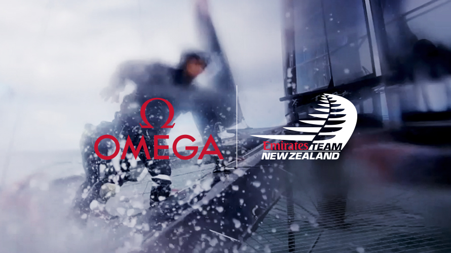 AMERICAS CUP - Supporting ETNZ