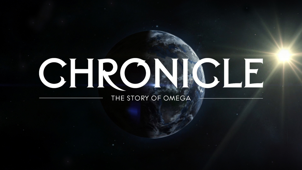 CHRONICLE  - Omega's history from deep sea to deep space.