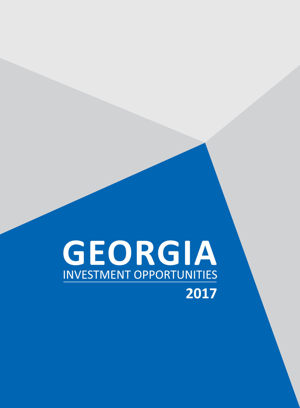 Click on the image to learn more about Investment Opportunities in GEORGIA