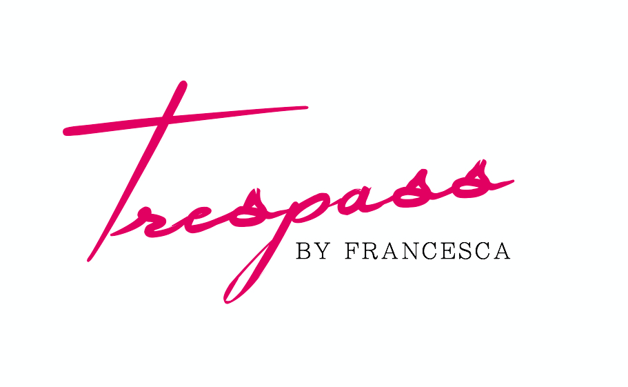 Trespass by Francesca