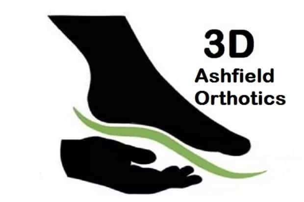 Ashfield Orthotics Regina Clinic Treating Foot Pain