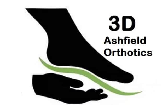Foot Pain? Enjoy Your Feet with Ashfield Orthotics Regina