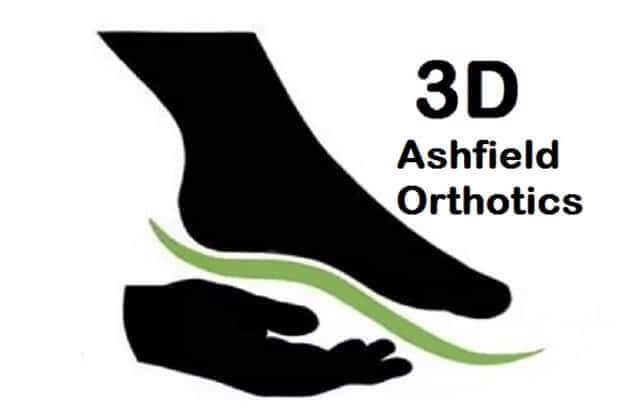 Feet Hurt? Sore Heels? Diabetic? Ashfield Foot Clinic